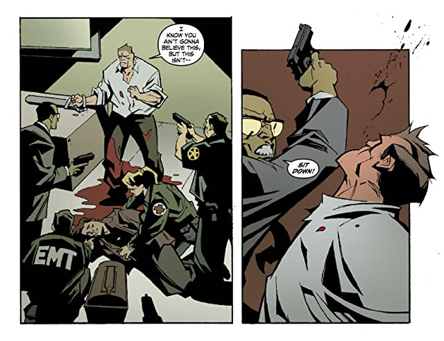 Legends of the Dark Knight (2012-) #13