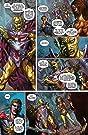 Flash Gordon: Zeitgeist #6