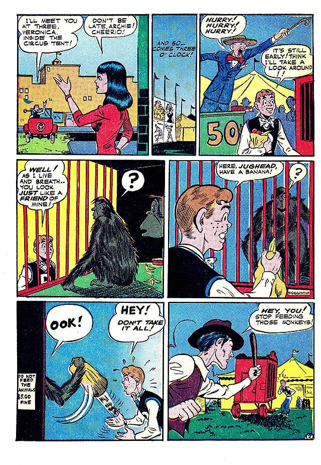 Archie #10