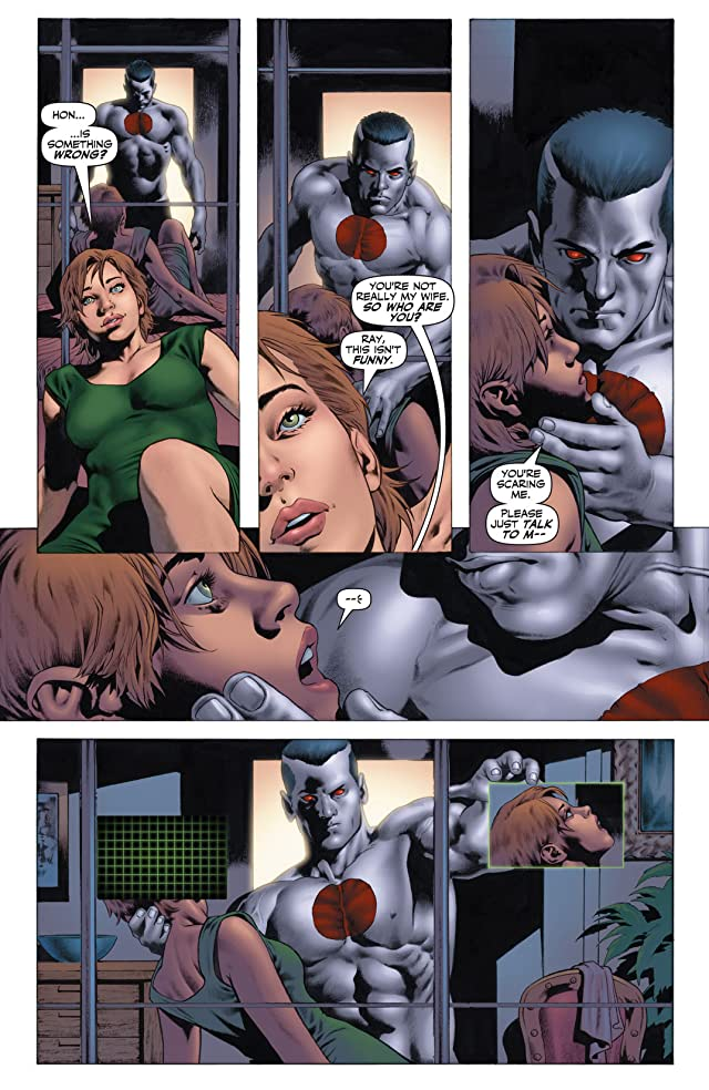 Bloodshot (2012- ) #3: Digital Exclusives Edition