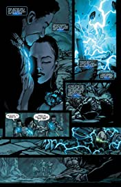 Fathom: Blue Descent #4