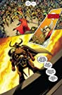 click for super-sized previews of The Mighty Thor (2011-2012) #19