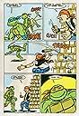 click for super-sized previews of Teenage Mutant Ninja Turtles Adventures Vol. 1