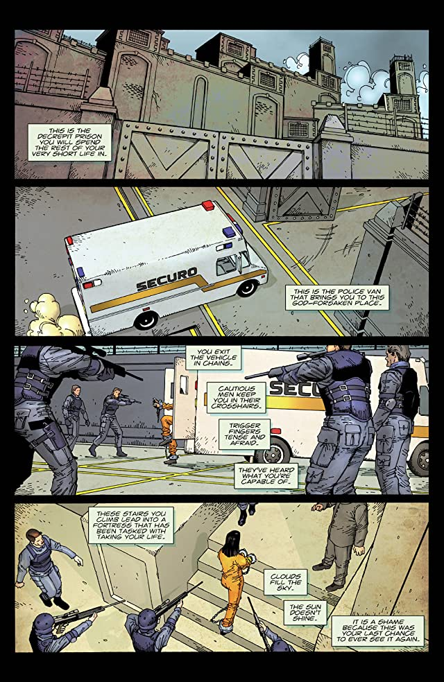 click for super-sized previews of Epic Kill #5