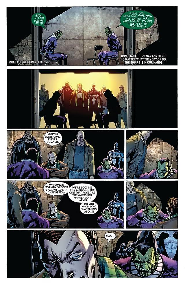 New Avengers (2004-2010) #49