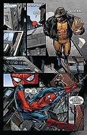New Avengers (2004-2010) #48
