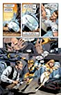 click for super-sized previews of Booster Gold (2007-2011) #12