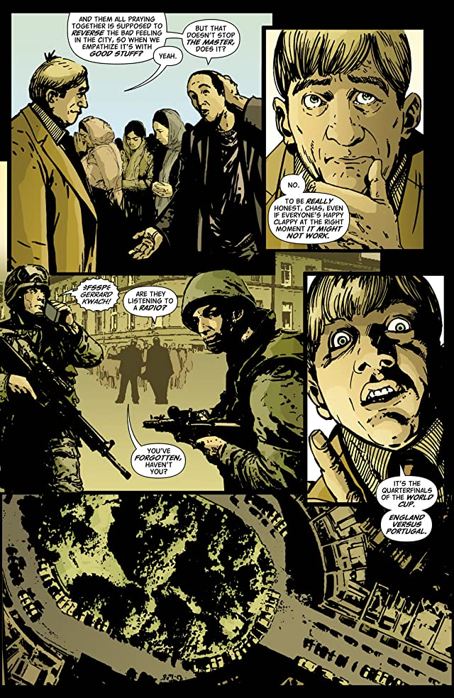 click for super-sized previews of Hellblazer #228