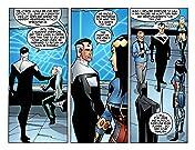 Justice League Beyond (2012-2013) #12