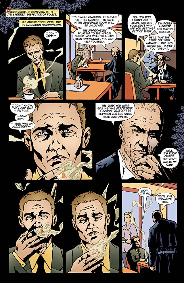 click for super-sized previews of Lucifer #62