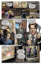 Captain America (2011-2012) #17