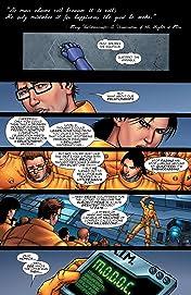 Super-Villain Team-Up/M.O.D.O.K.'s 11 #1 (of 5)