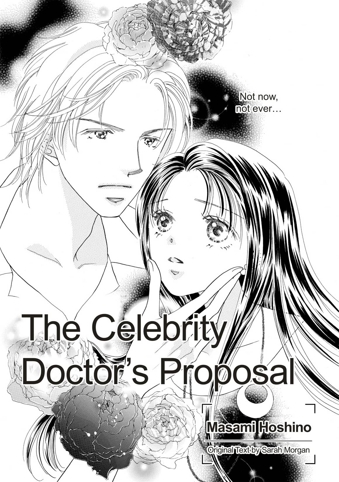 The Celebrity Doctor's Proposal: Preview