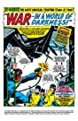 click for super-sized previews of Uncanny X-Men (1963-2011) #34