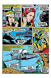 Uncanny X-Men (1963-2011) #34