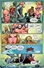click for super-sized previews of X-Treme X-Men (2012-2013) #3