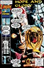 click for super-sized previews of Ninjak (1994-1995) #0