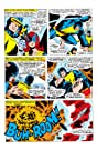 click for super-sized previews of Uncanny X-Men (1963-2011) #38