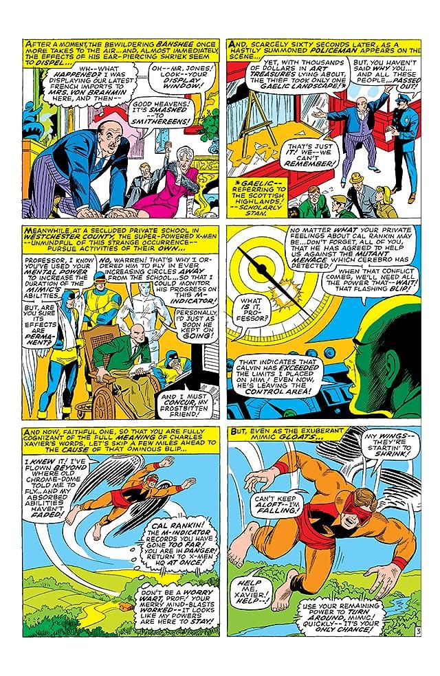 click for super-sized previews of Uncanny X-Men (1963-2011) #28