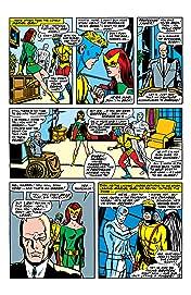 Uncanny X-Men (1963-2011) #42