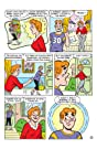 click for super-sized previews of PEP Digital #6: Archie & Friends Mother Knows Best