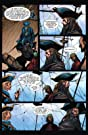 click for super-sized previews of Blackbeard: Legend of the Pyrate King #6