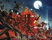 Secret War (2004-2005) #4