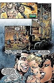 Green Arrow (2011-2016) #0