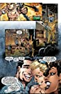 click for super-sized previews of Green Arrow (2011-) #0