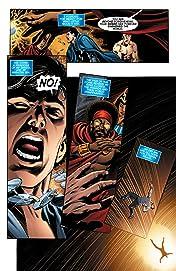 The Phantom Stranger (2012-2014) #0