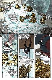 Spider-Man/Fantastic Four #4 (of 4)