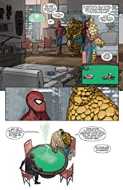 Spider-Man/Fantastic Four #4 (of 4)