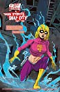 click for super-sized previews of It Girl & the Atomics #2