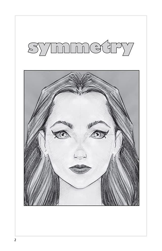 click for super-sized previews of Terry Moore's How To Draw: Beautiful