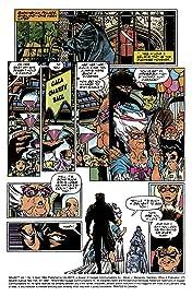 Ninjak (1994-1995) #3