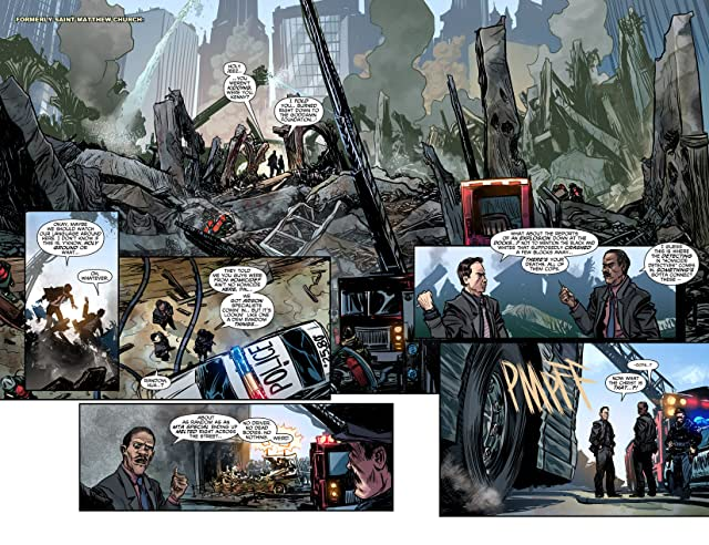 click for super-sized previews of Haunt #26