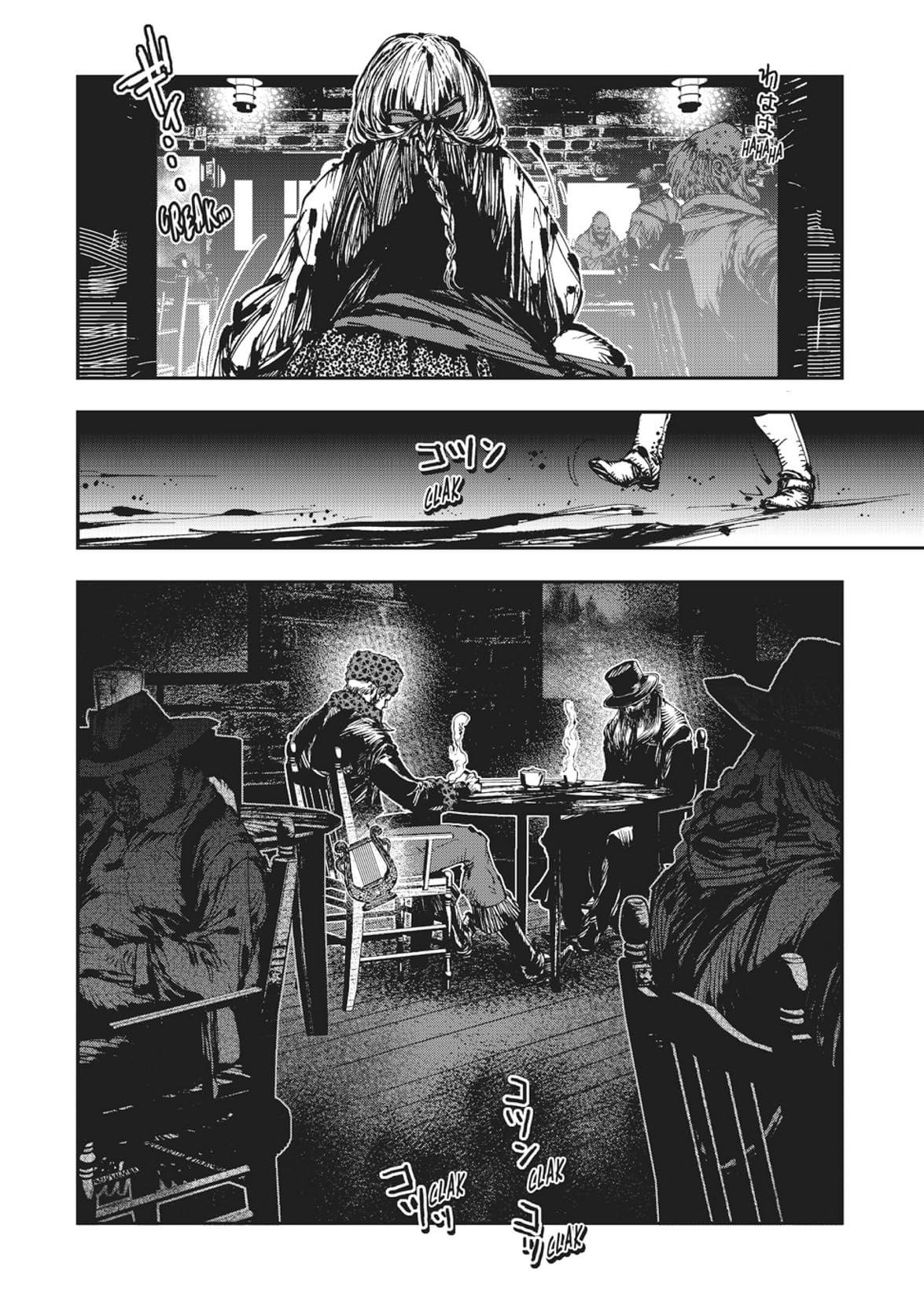 Hideyuki Kikuchi's Vampire Hunter D Vol. 6