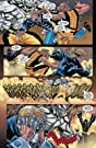 click for super-sized previews of Young X-Men #1