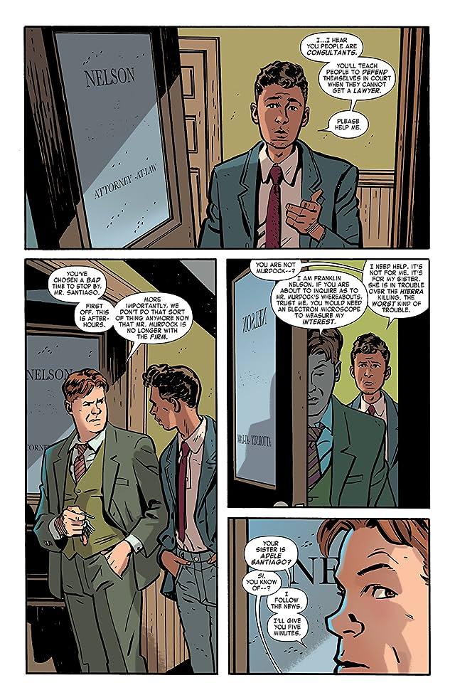 click for super-sized previews of Daredevil (2011-2014) #18