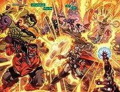 Avengers (2010-2012) #30