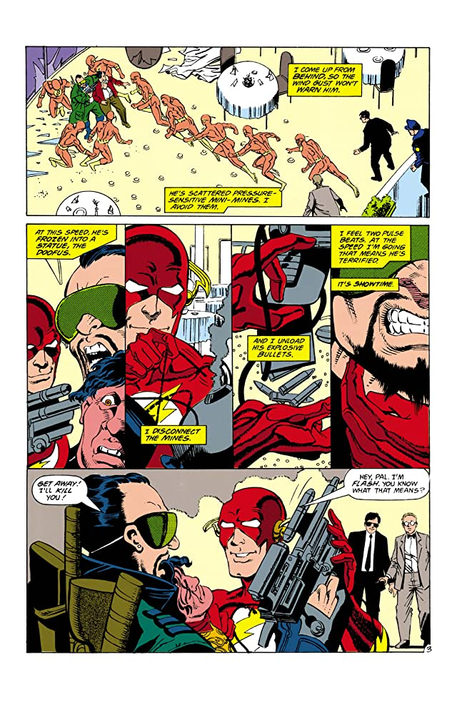 click for super-sized previews of The Flash (1987-2009) #54