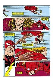 The Flash (1987-2009) #55