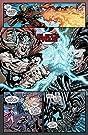 Dark Avengers #181