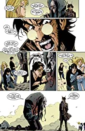 House of Mystery (2008-2011) #19