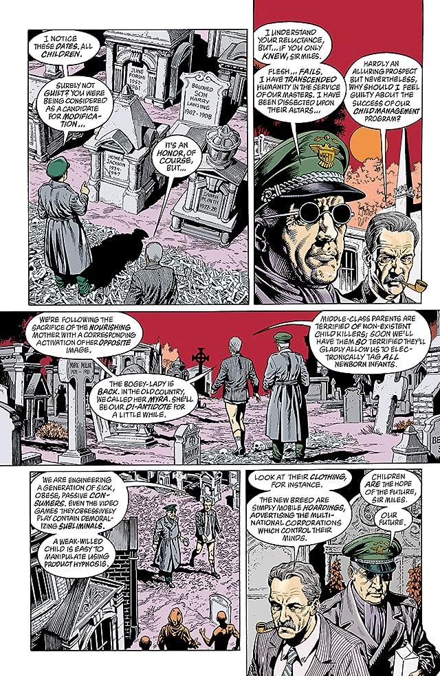 The Invisibles Vol. 2 #14