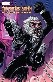 Deadpool (2008-2012) #61