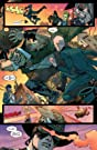 click for super-sized previews of X-Treme X-Men (2012-2013) #4