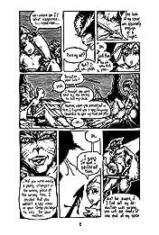 Novo Vol. 2: The Pride Preview