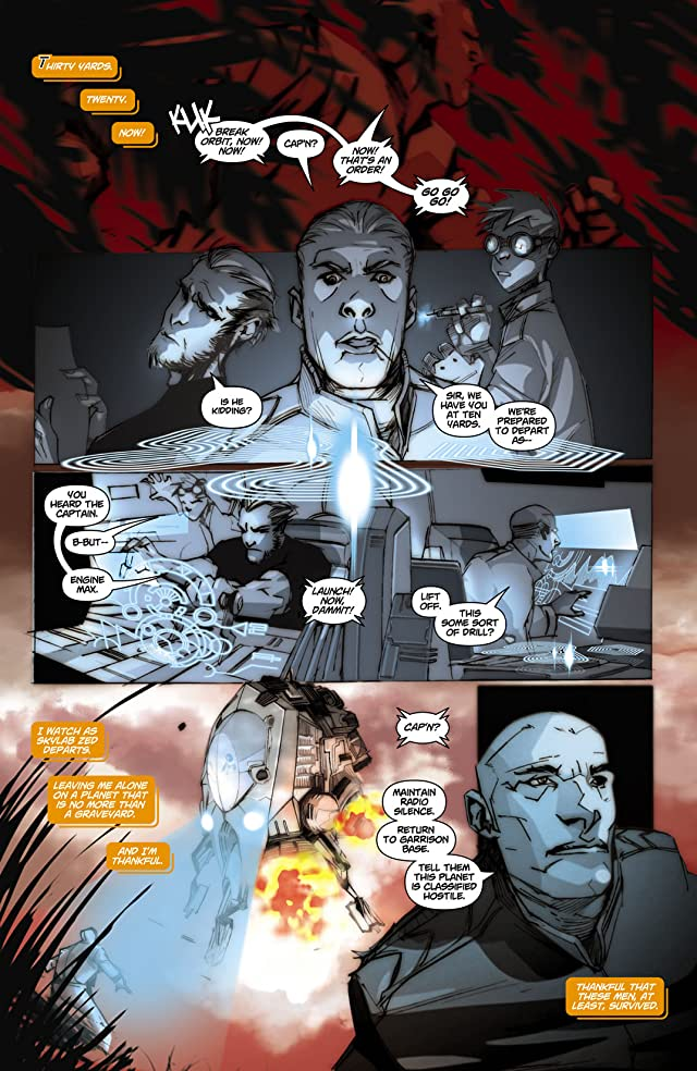 click for super-sized previews of Manifest Eternity (2006-2007) #2