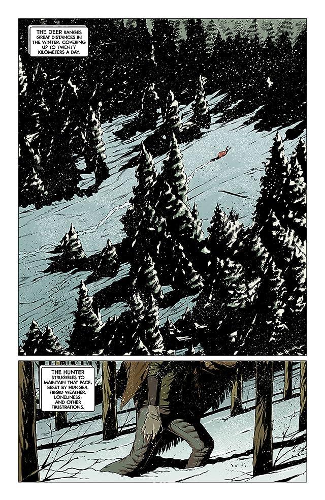 Northlanders #40
